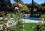 Location vacances Pourrières - Errances Provençales-2