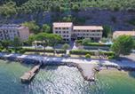 Hôtel Malcesine - Residence Lido Hotel-1