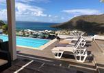 Location vacances Grand-Case - Villa Privilege Saint-Martin-1