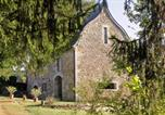Location vacances Cajarc - Domaine Le Broual-1