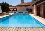 Location vacances Campos - Es Revellar Art Resort - Adults Only-3
