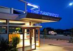 Hôtel Apollo Bay - The Sandridge Motel-1