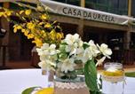 Hôtel Mondariz - Casa Da Urcela-1