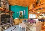 Location vacances North Conway - Quaint North Conway House with Spacious Deck-4