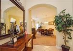Location vacances Orlando - Vista Three Bedroom Apartment Qo3-1