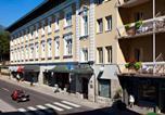 Hôtel Bled - Hotel Trst - Sava Hotels & Resorts-1
