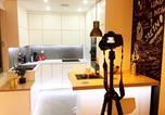 Location vacances Rijeka - Allure Apartment-2