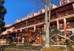 Hôtel Vysoké Tatry - Penzion Zora Family-3