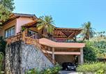 Location vacances Ilhabela - Luxo em Ilhabela – 8 suítes em condomínio de alto padrão-1
