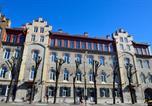 Location vacances Tallinn - Apartments at Mere pst-1