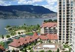 Villages vacances Kelowna - Ogopogo Suite at Sunset Waterfront Resort by realtopia Vacation Rentals-3