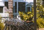 Hôtel Rotorua - Aura Accommodation-3