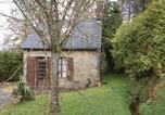 Location vacances Perriers-en-Beauficel - Holiday home Lieu die Le Bois Normand-4