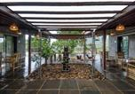 Location vacances पुणे - Saffronstays Girijyot-2