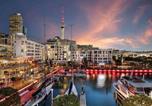 Hôtel Auckland - The Sebel Auckland Viaduct Harbour-1