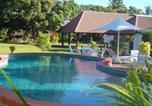 Villages vacances Lautoka - Gecko's Resort-2