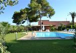 Location vacances Salaparuta - Holiday Menfi | Casale Abate-4