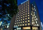 Hôtel Chiba - Daiwa Roynet Hotel Chiba-chuo-1