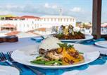 Hôtel Zanzibar City - Jafferji House & Spa-4