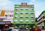 Hôtel Klang - Oyo 496 Hotel De Eco Inn-4
