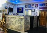 Hôtel Lagos - Euc Demodern Hotel & Suites-4