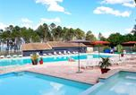 Camping avec Piscine Les Assions - Camping Hello Soleil-3