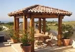 Location vacances  Province de Tarente - Villa I Tamarigi-3