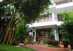 Villages vacances Thiruvananthapuram - Chakra Ayurvedic Resort-4