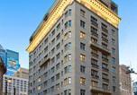 Hôtel Philadelphie - Aka Rittenhouse Square-1