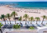 Hôtel Cambrils - Casablanca Playa-3