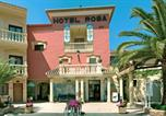 Hôtel Dénia - Hotel Rosa-2
