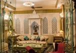 Location vacances Jaipur - Aura Homestay Royal Villa-4