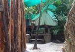 Camping Costa Rica - Bar'coquebrado camping-3