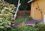 Location vacances Sainte-Anne - Holiday home Sainte-Anne, Guadeloupe-4