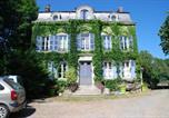 Hôtel Vervins - Le chateau-1