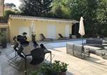 Location vacances  Gironde - House Villa abatilles avec piscine 1-1