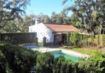 Location vacances Monesterio - Casa Rural La Gallega-1
