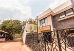 Hôtel Bekasi - Oyo 1742 Safa Alya-4