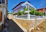 Location vacances Sali - Apartments Blue-2