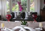 Location vacances East London - Blarney House B&B-1