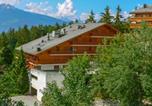 Location vacances Montana - Apartment Les Faverges.1-1