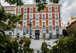 Hôtel Madrid - Intur Palacio San Martin-2