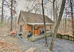 Location vacances Luray - Updated Luray Cabin Near Dwtn and Shenandoah River!-1