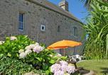 Location vacances Fermanville - Holiday Home La Ferme du Manoir - Rvi400-3
