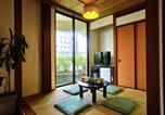 Hôtel Naha - Sun Palace Kyuyokan-4