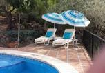 Hôtel Alhama de Granada - Studio Andalusie-3