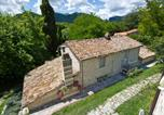 Location vacances Cagli - Peaceful Holiday Home in Acqualagna with Swimming Pool-3