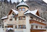 Hôtel Ischgl - Hotel Garni Bellevue-2