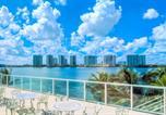 Location vacances Sunny Isles Beach - Sunny Isles 2 Bedrooms apartment by Miavac-1