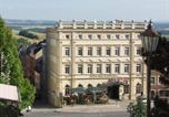 Hôtel Stollberg/Erzgebirge - Hotel & Restaurant Drei Schwanen-1